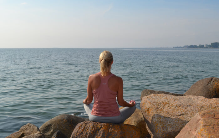 Mindful Yoga med Louise Juel Severin