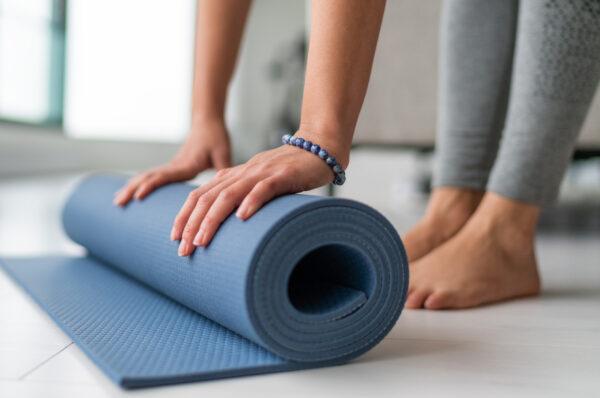 Yoga Nidra med Louise Juel Severin
