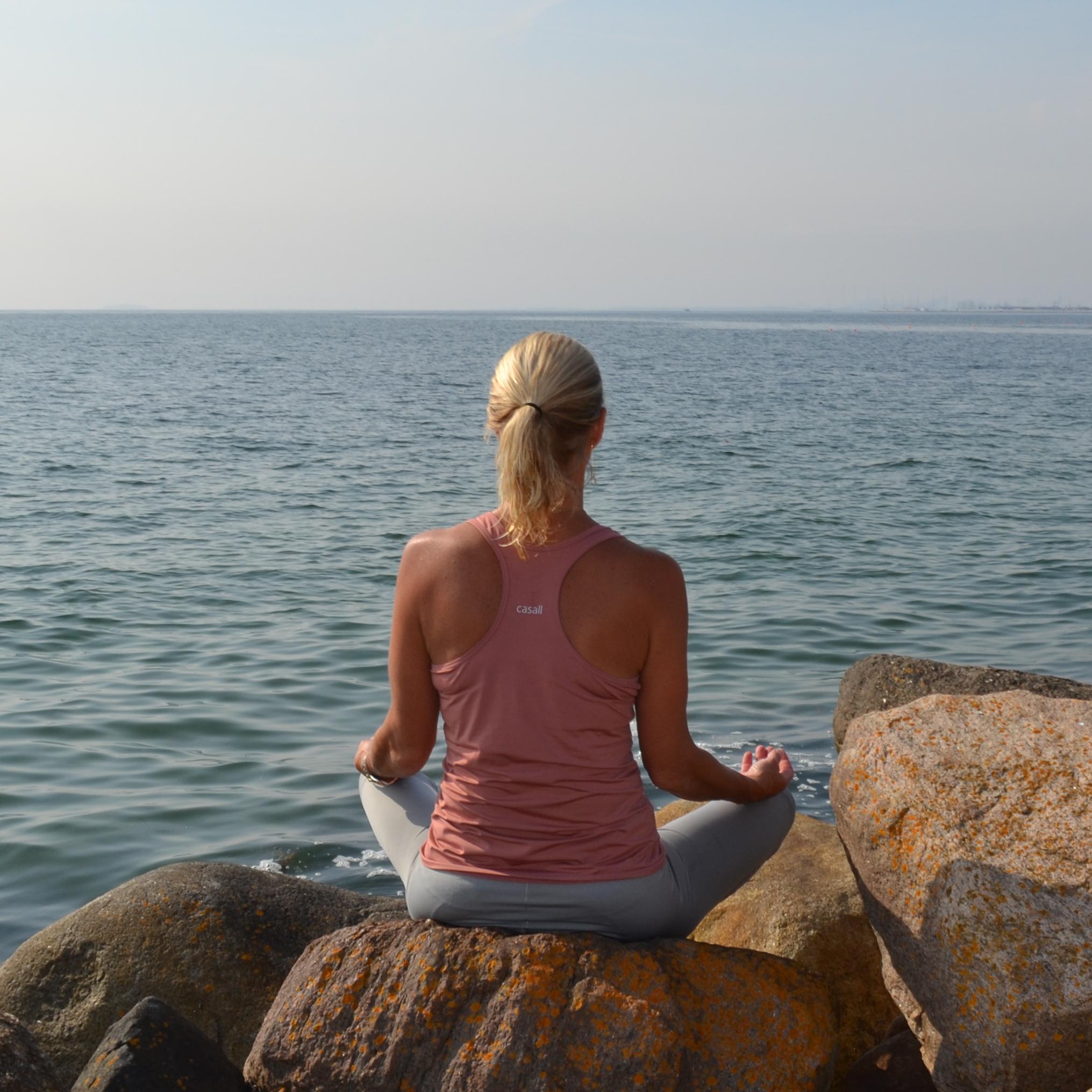 Mindful Meditation med Louise Juel Severin