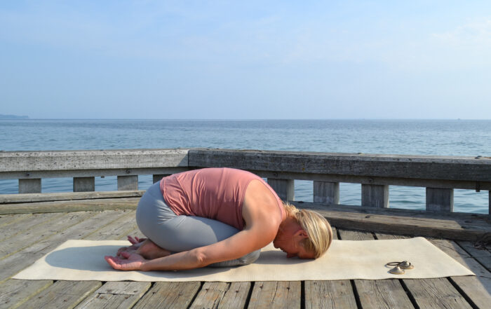 Detox-behandling med Louise Juel Severin