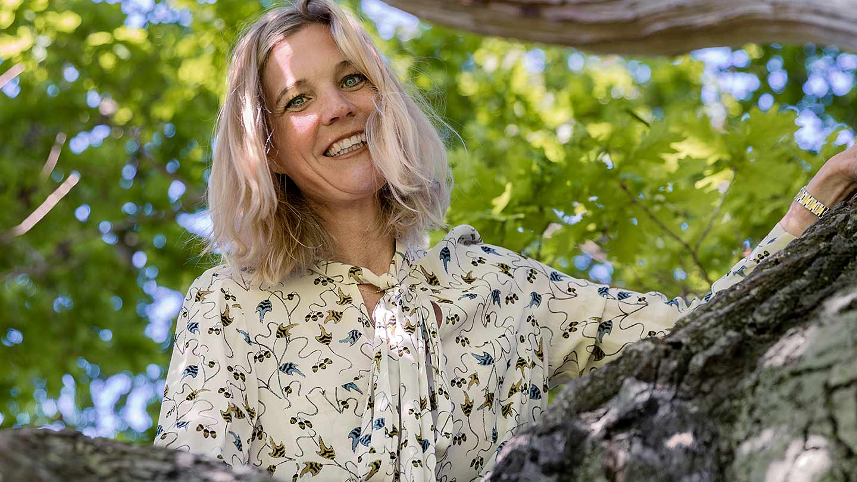 Louise Juel Severin